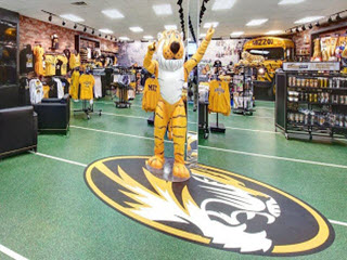 University of Missouri, Missou Retail Store