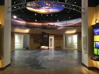 Albuquerque Museum 3