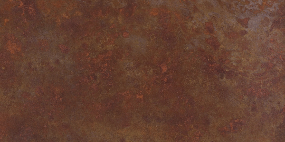 Rusted Steel - Dark