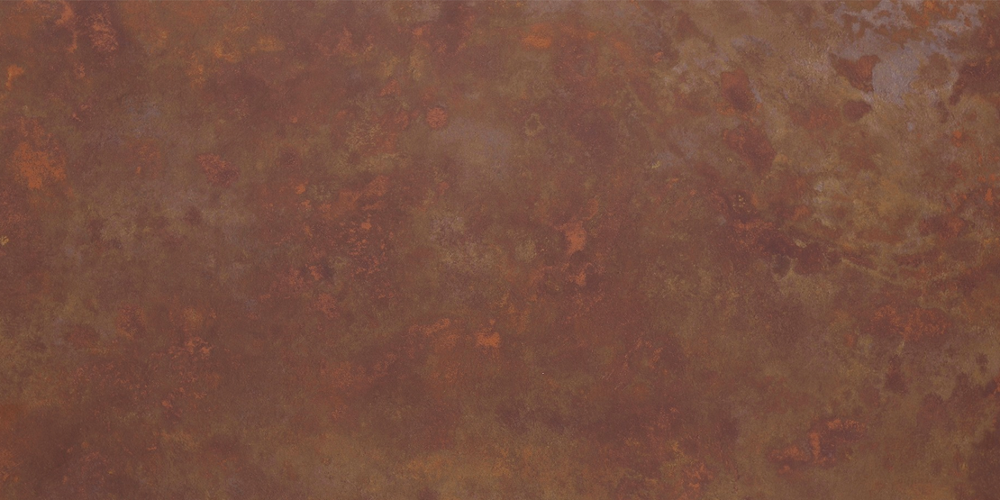 Rusted Steel - Light